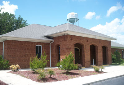 Clarksville Virginia Community Center